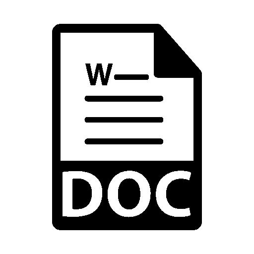 Reglement open ducos 2018